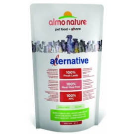 Корм для собак Almo Nature Alternative Fresh Lamb and Rice M-L (9.5 кг)