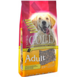 Корм для собак Nero Gold Adult Chicken 12 кг