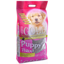 Корм для собак Nero Gold Puppy Maxi 12 кг