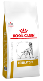 Корм для собак Royal Canin Urinary S/O LP18 2 кг