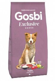 Корм для собак Gosbi exclusive puppy medium (0.5 кг)
