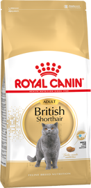 Корм для кошек Royal canin British Shorthair Adult (0.4 кг)