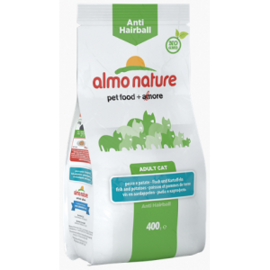 Корм для кошек Almo Nature (2 кг) Functional Adult Anti-Hairball Fish and Potatoes