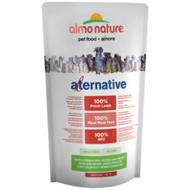 Корм для собак Almo Nature Alternative Fresh Lamb and Rice XS-S (0.75 кг)