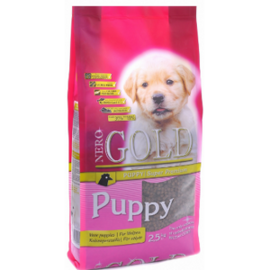 Корм для собак Nero Gold Puppy 2.5 кг