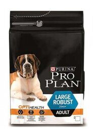 Корм для собак Purina Pro Plan Large Robust Adult canine Sensitive Skin Salmon with Rice dry 14 кг