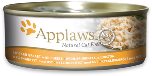 Корм для кошек Applaws Cat Chicken Breast with Cheese canned (0.07 кг) 1 шт.