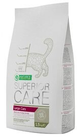 Корм для кошек Nature's Protection Superior Care Large Cat (1.5 кг)