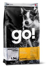 Корм для собак GO! Sensitivity + Shine Duck Dog Recipe 11.3 кг