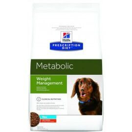 Корм для собак Hill's Prescription Diet Metabolic Canine Mini dry 1.5 кг