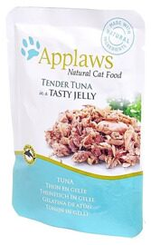 Корм для кошек Applaws Cat Pouch Tender Tuna in a tasty jelly (0.07 кг) 1 шт.