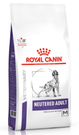 Корм для собак Royal Canin Neutered Adult 3.5 кг