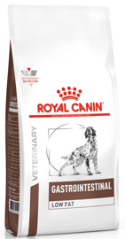 Корм для собак Royal Canin Gastro Intestinal Low Fat LF22 1.5 кг