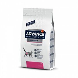 Корм для кошек Advance Veterinary Diets (1.5 кг) Urinary Feline Formula