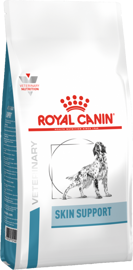 Корм для собак Royal Canin Skin Support 2 кг