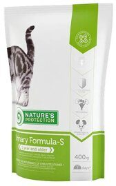 Корм для кошек Nature's Protection Urinary Formula-S (0.4 кг)