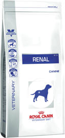 Корм для собак Royal Canin Renal RF14 2 кг