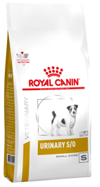 Корм для собак Royal Canin Urinary S/O Small Dog USD 20 1.5 кг