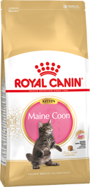 Корм для котят Royal Canin Kitten Main-coon Мейн-кун мясное ассорти 10 кг