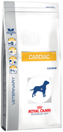 Корм для собак Royal Canin Cardiac EC26 2 кг