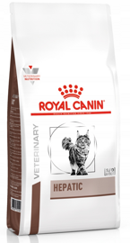 Корм для кошек Royal Canin Hepatic HF 26 Feline при заболеваниях печени (0.5 кг)