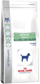 Корм для собак Royal Canin Dental Special DSD25 Small Dog Under 2 кг