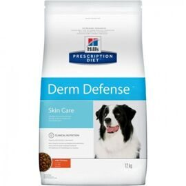 Корм для собак Hill's Prescription Diet Canine Derm Defense dry 2 кг