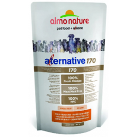 Корм для собак Almo Nature Alternative 170 Chicken and Rice M-L (9.5 кг)