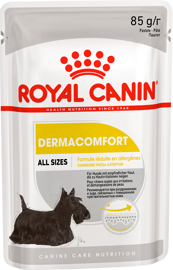 Корм для собак Royal Canin Dermacomfort Pouch Loaf (0,085 кг) 1 шт.
