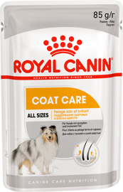 Корм для собак Royal Canin Coat Care Pouch Loaf (0,085 кг) 1 шт.