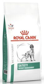 Корм для собак Royal Canin Satiety Weight Management SAT30 canine 1.5 кг