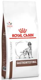 Корм для собак Royal Canin Gastro Intestinal GI25 2 кг