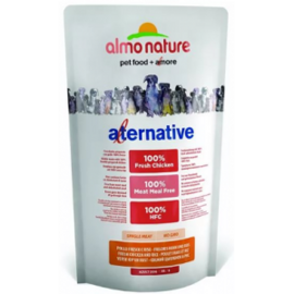 Корм для собак Almo Nature Alternative Fresh Chicken and Rice M-L (9.5 кг)
