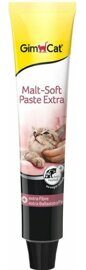 Добавка в корм GimCat Malt-Soft Paste Extra 20 г