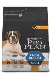Корм для собак Purina Pro Plan Large Robust Adult сanine dry 14 кг