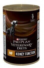 Корм для собак Pro Plan Veterinary Diets Canine NF Renal Function canned (0.4 кг) 1 шт.