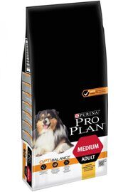 Корм для собак Purina Pro Plan Medium Adult сanine dry 1.5 кг