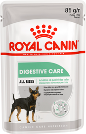 Корм для собак Royal Canin Digestive Care Pouch Loaf (0,085 кг) 1 шт.