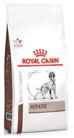 Корм для собак Royal Canin Hepatic HF16 1.5 кг