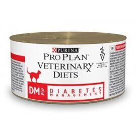 Корм для кошек Pro Plan Veterinary Diets Feline DM Diabetes Management canned (0.195 кг) 1 шт.